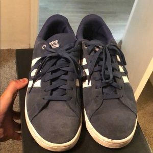 Adidas classic style sneakers